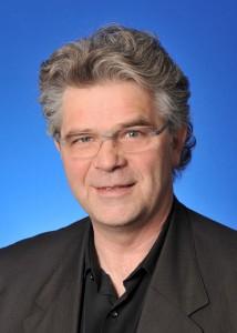 Obermeister Thomas Breitenbach